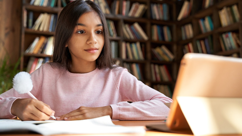 How Can You Set Your Child Up for Successful Learning?