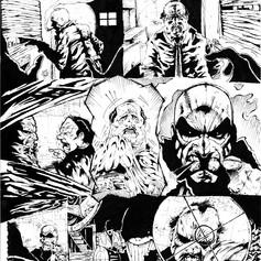 Striker: Page Three