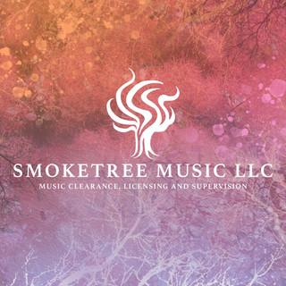 Smoketree Music: Website and Logo (2020)