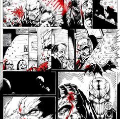 Striker: Page Four