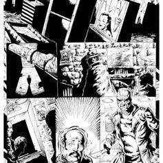 Striker: Page One