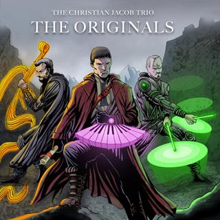 The Originals by The Christian Jacob Trio (2019)
