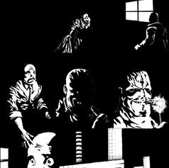 Striker: Page Two