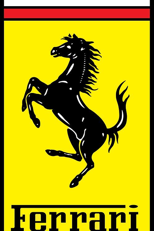 Umbau von RHD auf LHD (Ferrari) - 700.-€