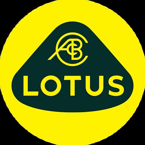 Umbau von RHD auf LHD (Lotus) - 700.-€