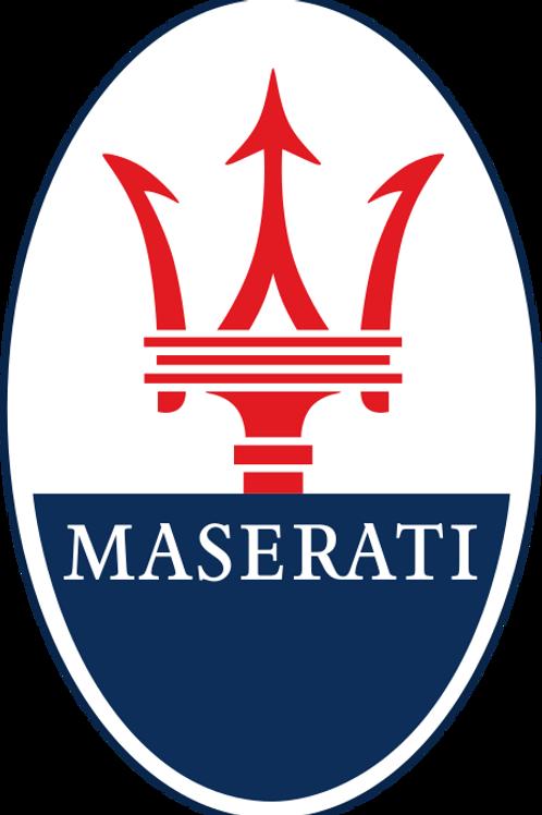 Umbau von RHD auf LHD (Maserati) - ab 650.-€