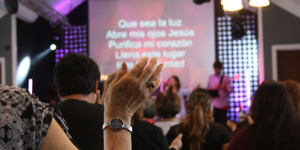 Celebración de Resurrección