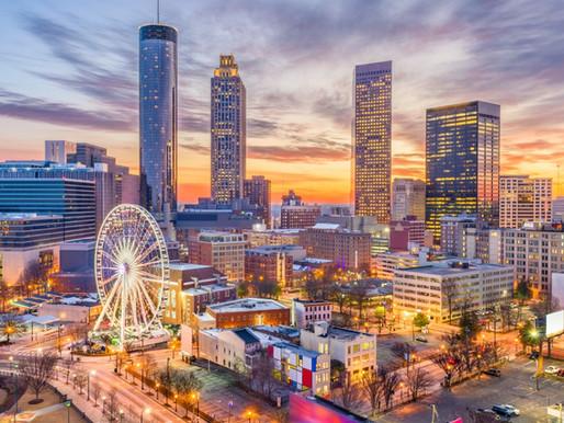 Tequila open-air festival Atlanta