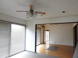 1階洋室、応接室