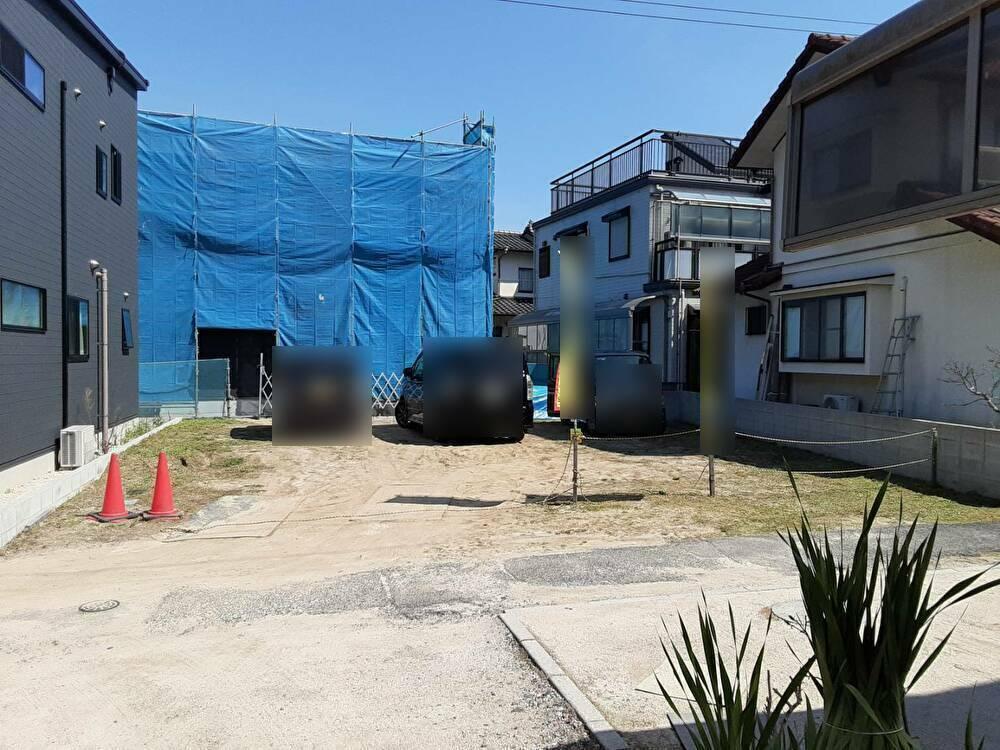 大竹A土地01