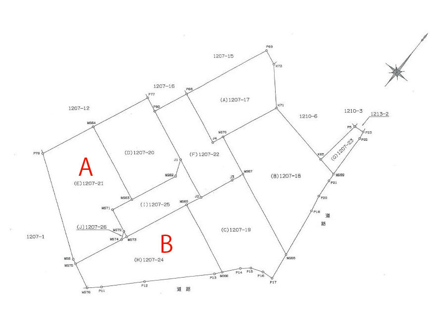 4期区画図