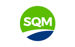 Cliente SQM