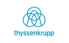 Cliente Thyssenkrupp