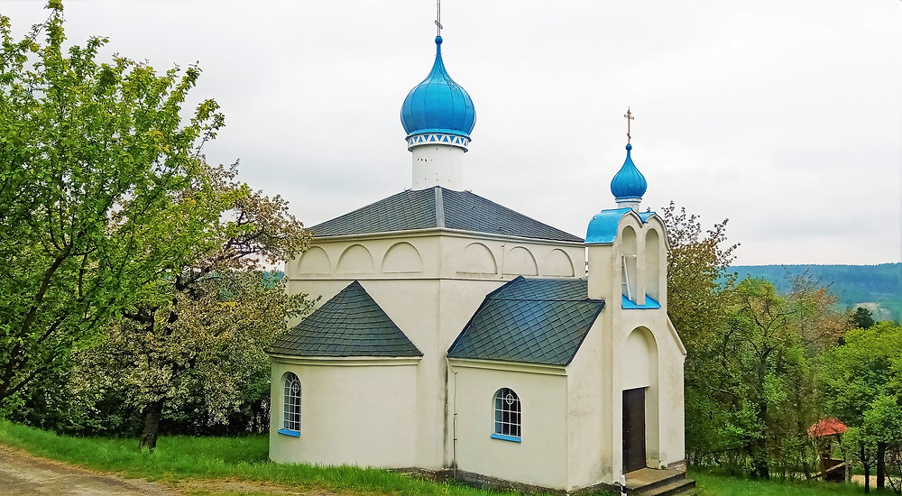 Kostel svatého Václava ve Střemeníčku