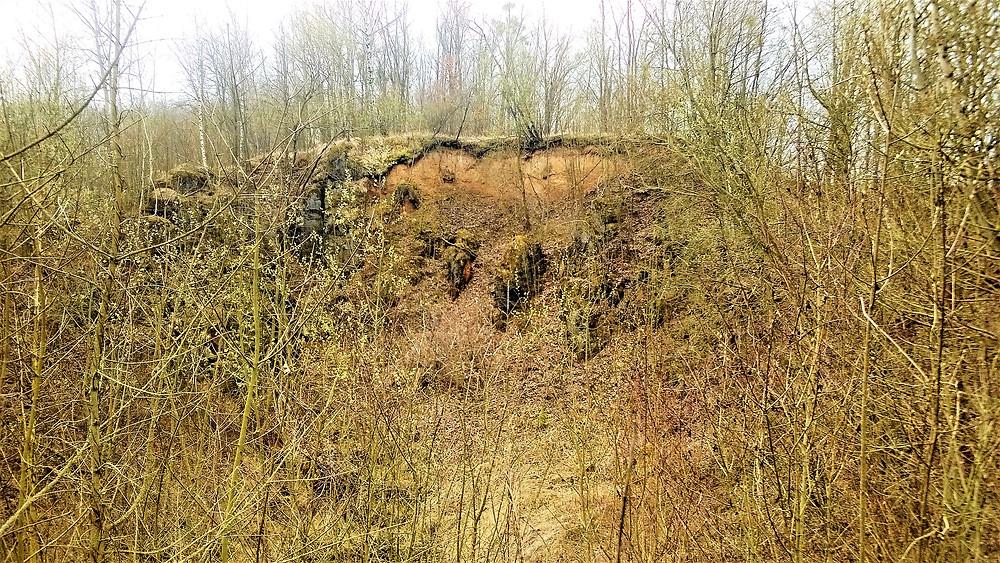 Geologické varhany