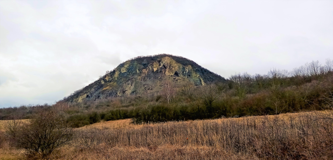 Galerie: Želenický vrch