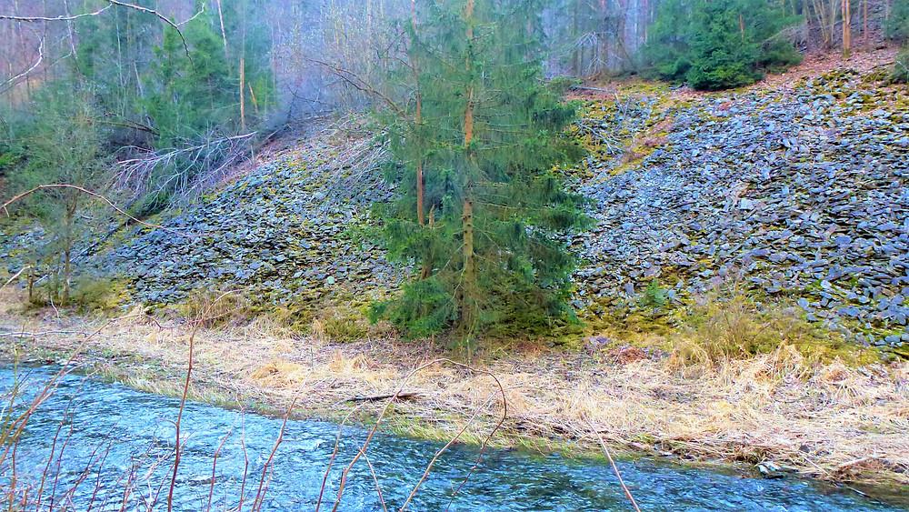 Přírodní rezervace Hrubovodské sutě