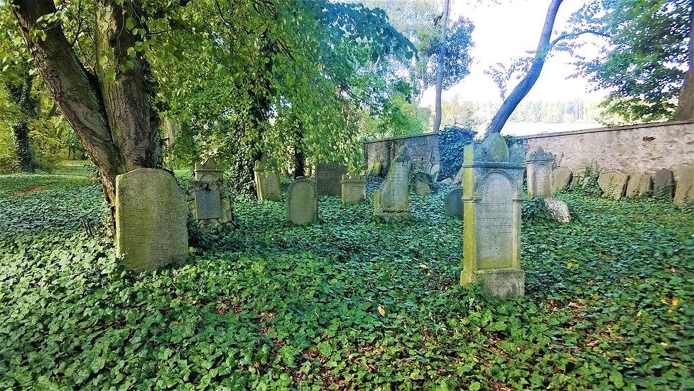 x - Židovský hřbitov v Poběžovicích.jpg