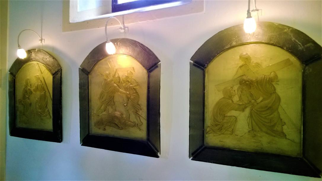 Galerie: Neopakovatelnost skleněného kostela