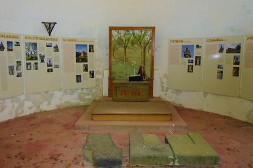 Galerie: Ovčí vrch a vyhlídky z něj