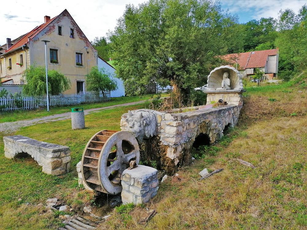 Nehasický akvadukt