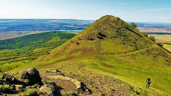 Národní přírodní rezervace Raná