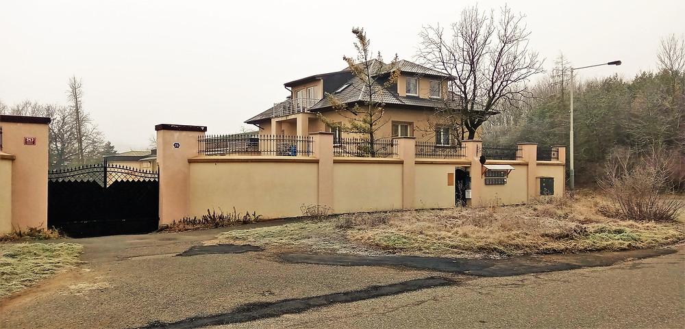 Jiránkova vila