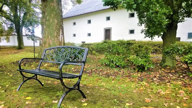 Galerie: Utajená krása jindřichovického zámeckého parku