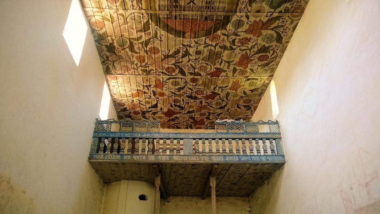 Galerie: Gotický kostel svatého Mikuláše