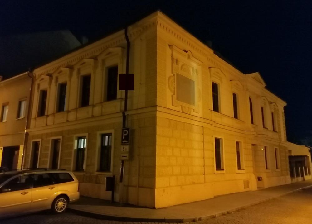 Gutmannův nadační dům v Lipníku nad Bečvou