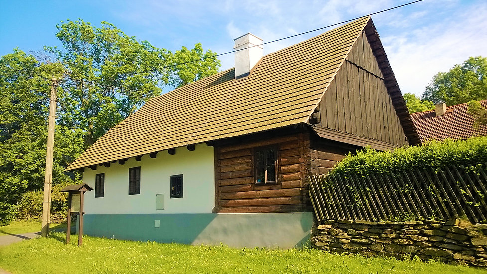 Rodný dům Františka Křižíka v Plánici.jp