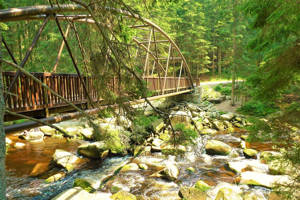 Klostermannův most na řece Vydře (VP).JP