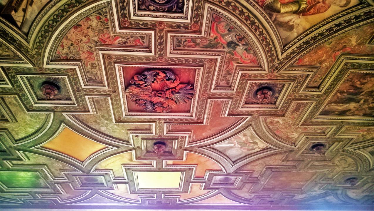 Galerie: Národní kulturní památka hrad Švihov