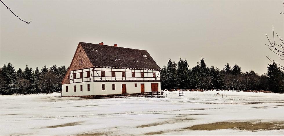 Zima je největším nepřítelem Krušnohorsk
