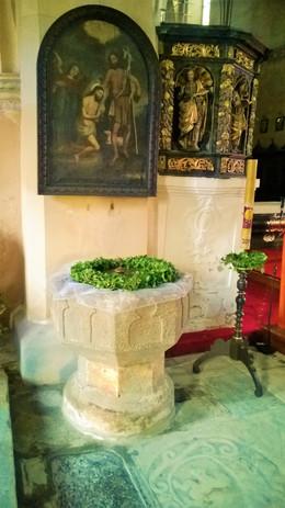 Galerie: Pohledy z Kašperských Hor