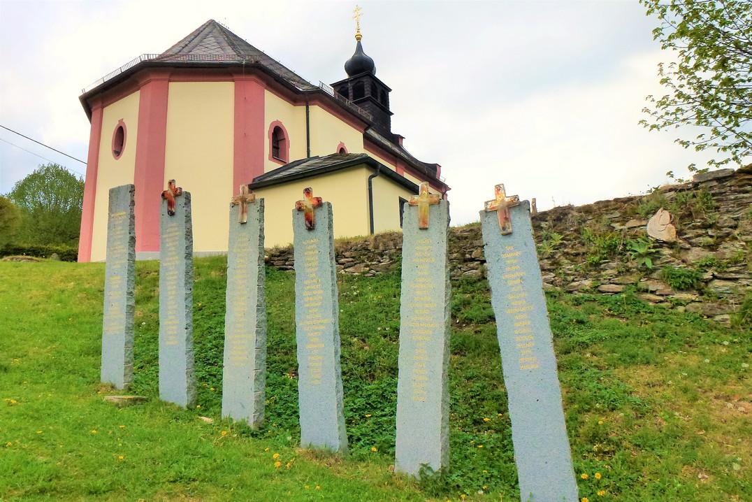 Galerie: Hamry - Křesťanská pokora v novém hávu