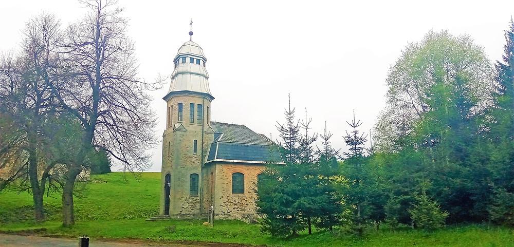 Architektonicky zajímavý je kostel svatého Marka v Kovářské; v roce 1913 ho nechala jako vděk za uzdravení postavit jedna z místních obyvatelek