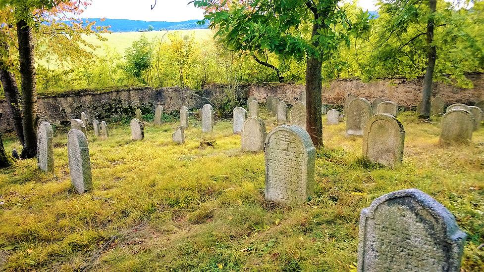 Hroby židovského hřbitova v Mutětíně.jpg
