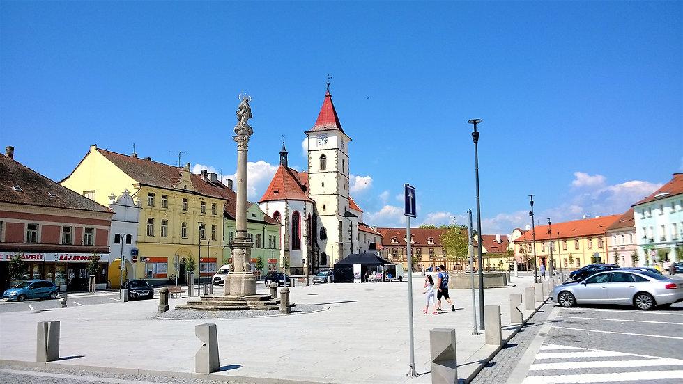 Mírové náměstí  Horažďovice.jpg
