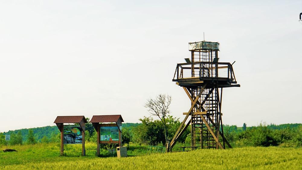 Vodní nádrž Křimov