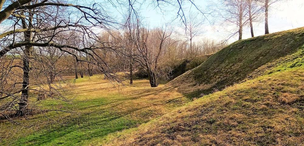 Přírodní památka Tučapská skalka