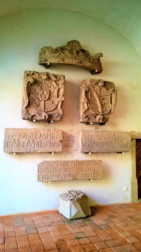 Galerie: Horšovský Týn - zámek a zahrada
