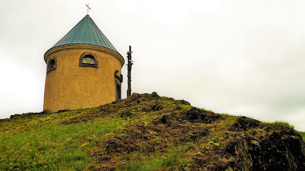 Kaple Neposkvrněného početí Panny Marie na Mědníku