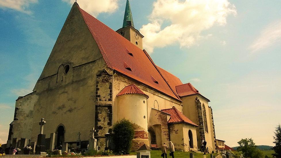 Monumentální_stavba_kostela_Nanebevzet