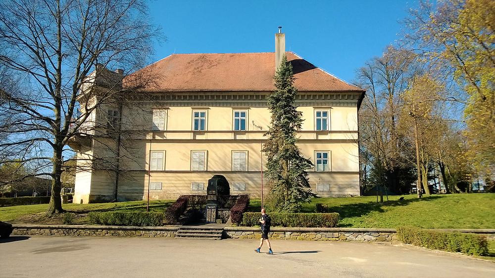 Zámek Laškov