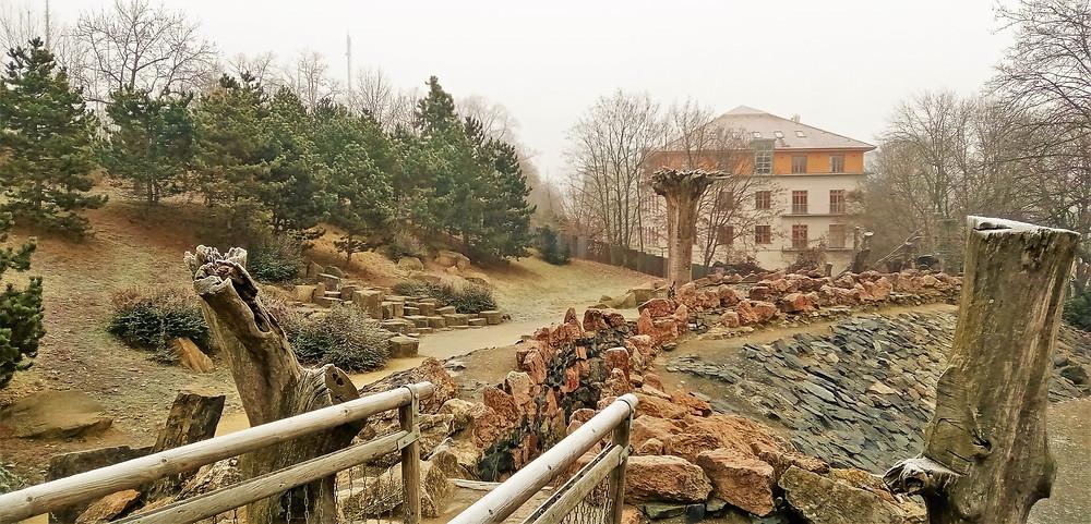 Park Podviní
