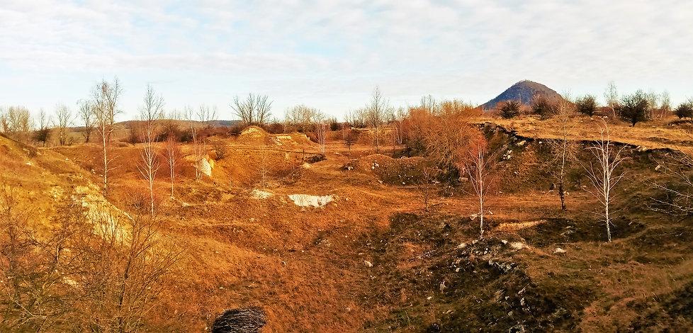 Z křemene na Písečném vrchu se vyráběly křemíkové výrobky