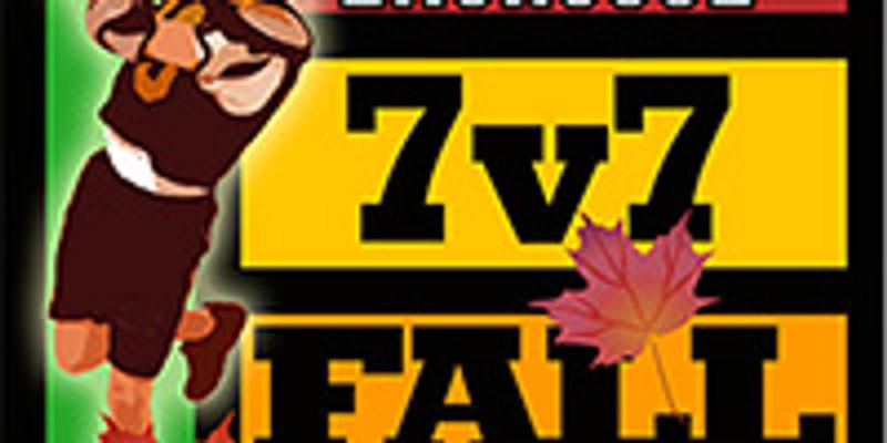 Boys 7v7 Fall Classic - 8th Annual