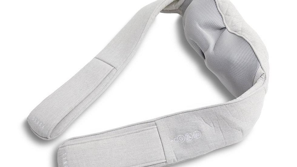 QuZy – Schulter- und Nackenmassage