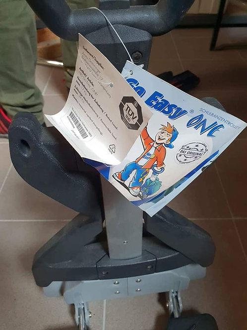 Schulranzentrolley der Marke Micro Neu